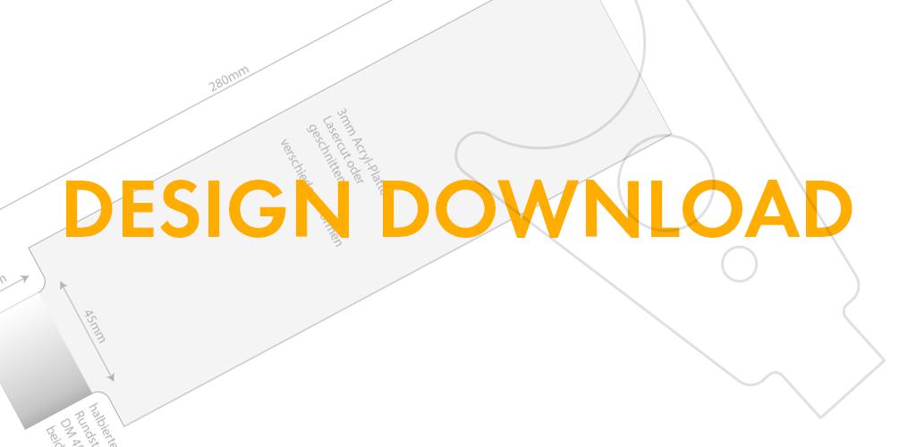 Download meiner Blade Designs