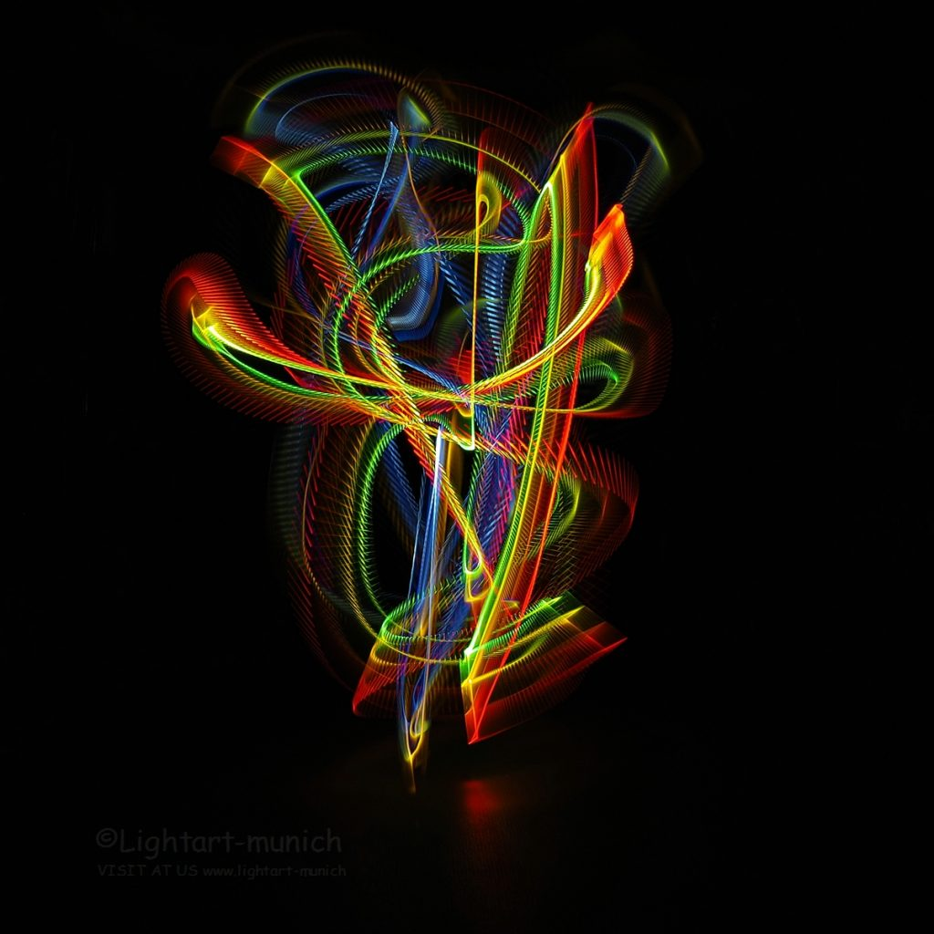 Neon Blade