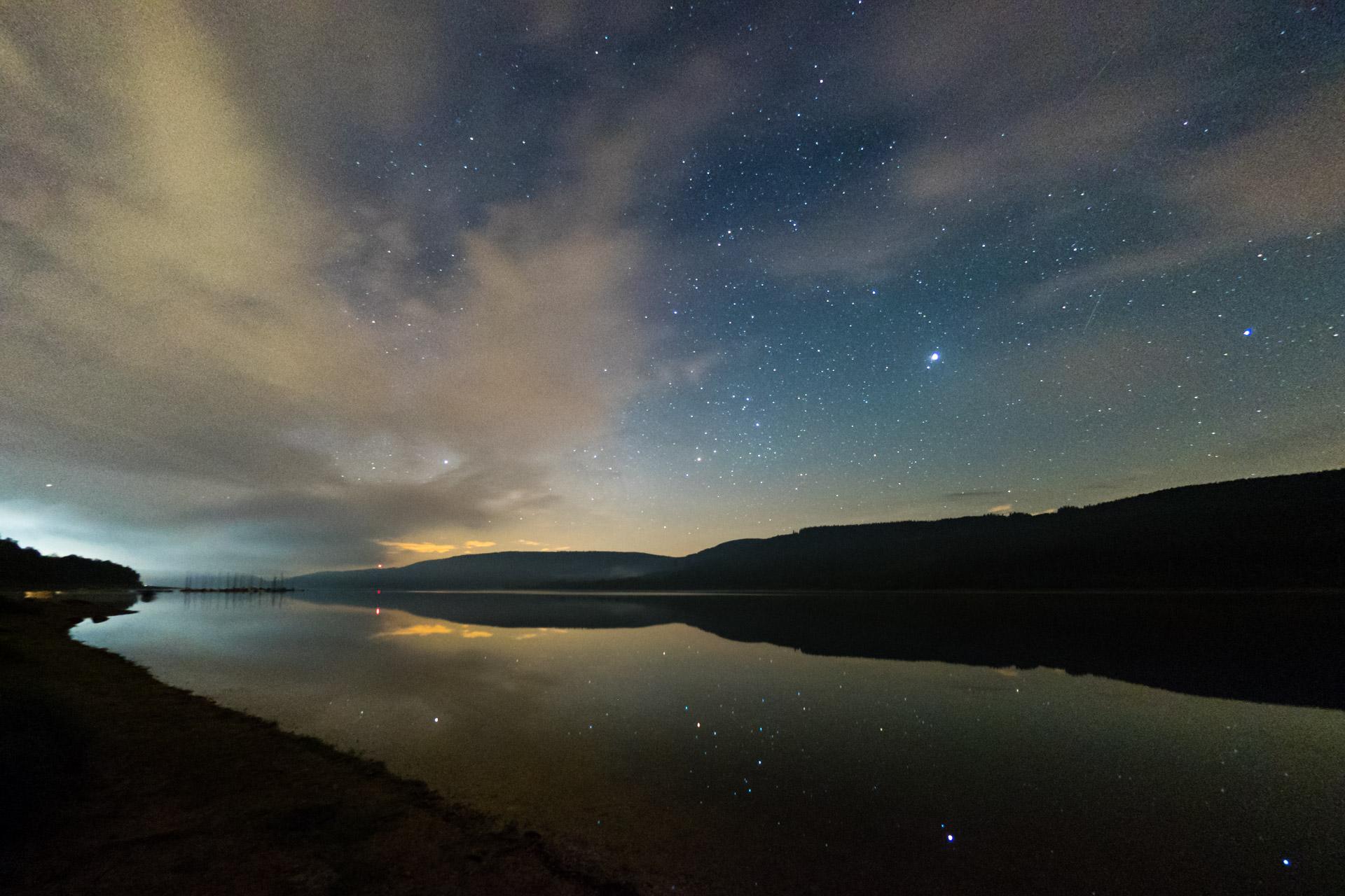 Schluchsee Stars Sterne