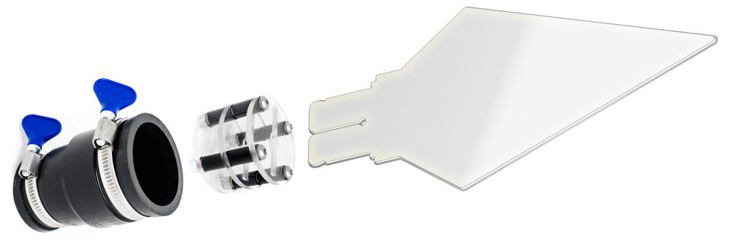 Neue Lightpainting Lumenman Tools (ausverkauft)