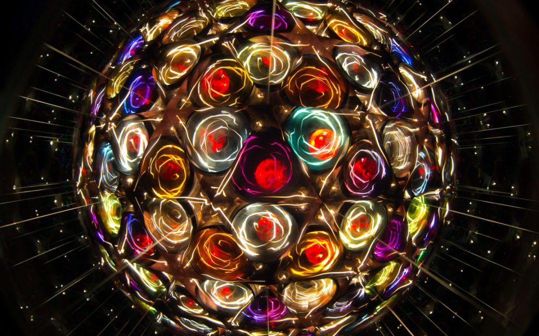 Kaleidoskop Tutorial mit Alexandr